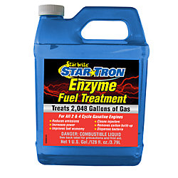 GA STARTRON FUEL ADDITIVE