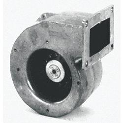 AC Centrifugal Ventilation Fan - Aluminum Body