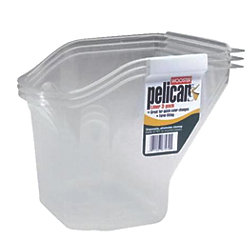 Liners for Pelican Hand-Held Pail - Set of 3