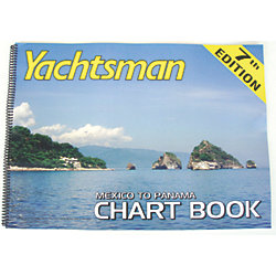 Mexico to Panama Chart Book, 7th Ed.