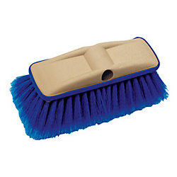 DELUXE BRUSH MED BLU