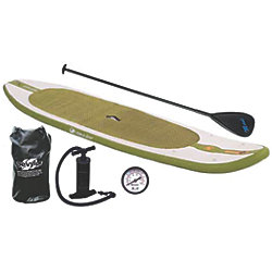SAMOA STANDUP PADDLEBOARD 10FT10 IN