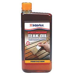 Premium Teak Oil