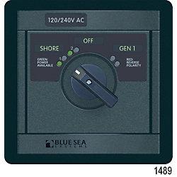 360PANEL 120/240 ROTARY30A 2 SOURCE