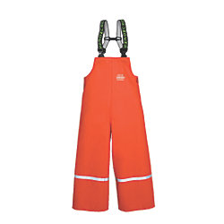 Junior Zenith 117 Bib Pants