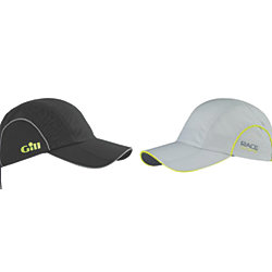 Discontinued: Race Cap