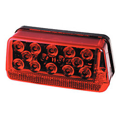 Wrap-Around LED Tail Lights