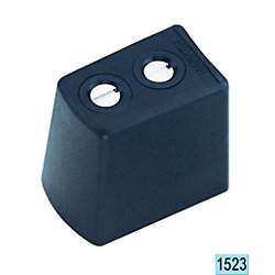 HI-BEAM END STOPS, SET OF 2