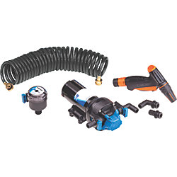 5 GPM HotShot Washdown Pumps & Kits
