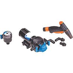 4 GPM HotShot Washdown Pump Kits