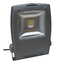 Discontinued: Big John 120/240V 50W LED Flood Light