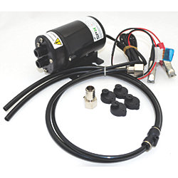 Oil Change Kit with Gear Pump