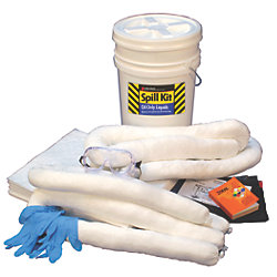 Quick Response Spill Kit