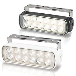 200 Lumen Sea Hawk LED Spot Lights - Bracket Mount