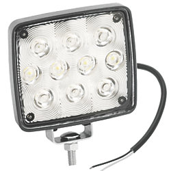Auxiliary LED Work Light