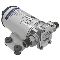 UP3/OIL 12V GEAR PUMP F/ LUBRICATING OIL