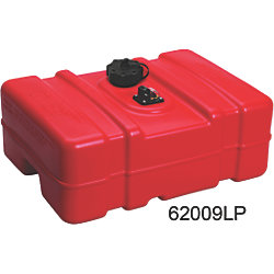 ULTRA 9 9-GALLON EPA FUEL TANK