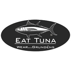 Grundens Eat Stickers