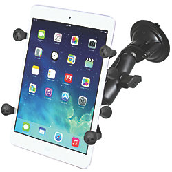 Universal X-Grip Cradle for 7 in. Tablets