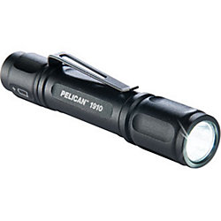 1910 BLK LED FLASHLIGHT