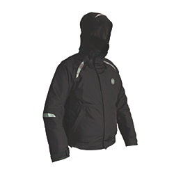 Catalyst Flotation Jacket
