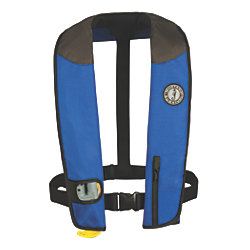 Deluxe Automatic Inflatable PFD - MD 3087