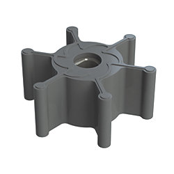 RIP-1 Replacement Impeller