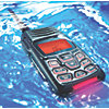 HX300 5W Handheld VHF Radio with Strobe