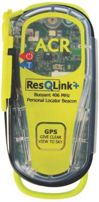 ACR ResQLink+ Floating GPS 406 PLB