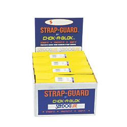 Trailer Strap Guard