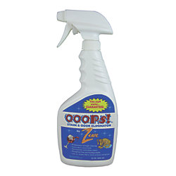Ooops Stain and Odor Remover