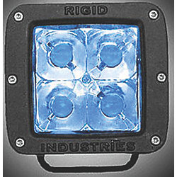 Dually LED Flood Light