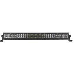 E-Series Dual Row LED Spot-Flood Combo Lights
