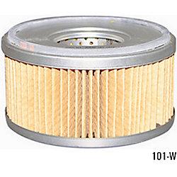 101-W - DAHL Fuel Element