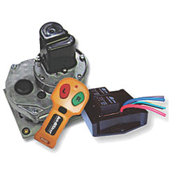 Type R Wireless Steering System