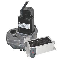 Type R Wireless Steering System - for Kicker Motors