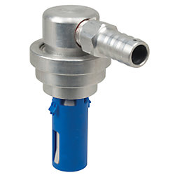 Swivel Fuel Fill Limit Valves - EPA Compliant