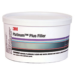 Platinum Plus Filler
