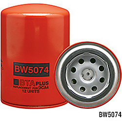 BW5074 - Coolant Spin-on
