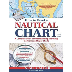 How to Read a Nautical Chart, 2nd Ed.
