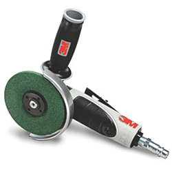 4.5IN ANGLE GRINDER 5/8-11 1HP T-27