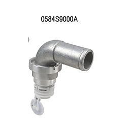 Fuel Inlet Check Valves - EPA Compliant