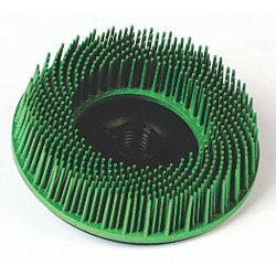 Bristle Disc