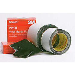 2210 Scotch Vinyl Mastic Tape Roll