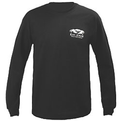 Eat Crab Long Sleeve T-Shirt