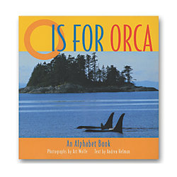 O is for Orca