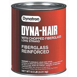 Dyna-Hair Polyester Filler
