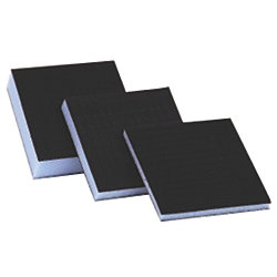 Hookit Foam Hand Sanding Pad Set
