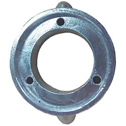 Zinc Anode Collars for Keypower Thrusters