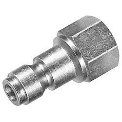 Truflate FNPT Plug